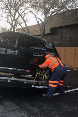 tire change services belton tx
