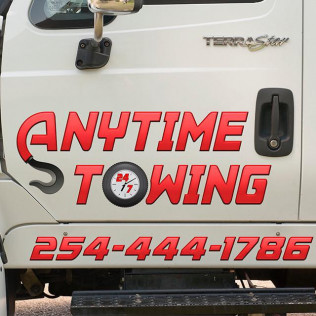 towing company belton tx