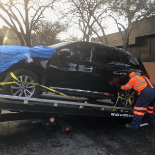 towing services belton tx